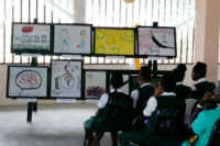 Prevention - Awareness Programme Travelling Exhibition