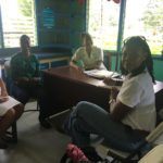 Region 2 CAC team on outreach program to raise awareness on child sexual abuse