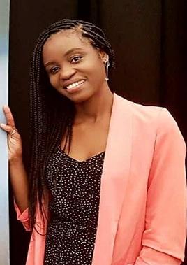 Michelle Amsterdam, MS, BSc, Programme Coordinator