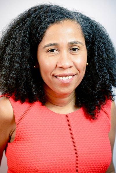 Nathilee Caldeira, PH.D