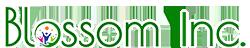 Blossom, Inc Logo